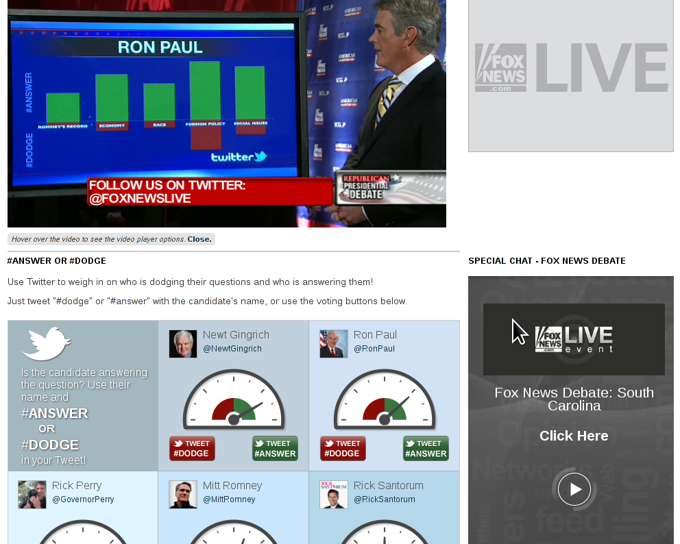 The debate cut just On Romney grin | IFTBQP
